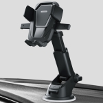 WK WP-U83 King Kong Series Car Single Pull Suction Cup Phone Holder