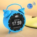 DAB-A3 European Version Bluetooth Alarm Clock DAB/DAB+ Digital Radio Support TF Card / FM / Bluetooth