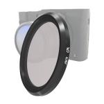 JSR CPL Lens Filter for Panasonic LUMIX LX10