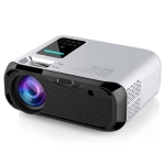 E500 1280×720 720P Portable Multimedia Games HD LED Smart Projector Children Projector (Basic Version)