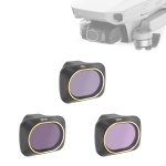 JSR Drone 3 in 1 CPL+ND8+ND16 Lens Filter for DJI MAVIC mini