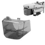 Sunnylife For DJI Mavic Air 2 Camera Lens Protective Cover Hood (Grey)