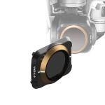JSR Drone Variable VND 6-9 Stop Lens Filter for DJI MAVIC Air 2