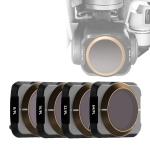 JSR Drone 4 in 1 ND8-PL+ND16-PL+ND32-PL+ND64-PL Lens Filter for DJI MAVIC Air 2