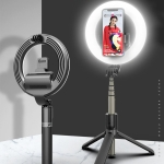 L07 LED 5-inch Fill Light + Selfie Stick with Holder