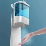 700ml Automatic Induction Hand Washing Machine Disinfection Soap Dispenser, Spray Version