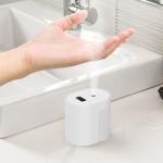 USB Charging Intelligent Induction Automatic Alcohol Disinfection Sprayer Contactless Hand Sterilizer