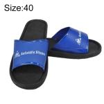 Anti-static Anti-skid PVC Slippers, Size: 40