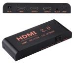 CY-041 1X2 HDMI 2.0 4K/60Hz Splitter, EU Plug