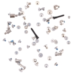 Complete Set Screws and Bolts for iPhone 11 Pro Max (Black)