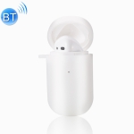WK P8 Unilateral Bluetooth Earphone with Charging Case