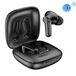 XG31 Bluetooth 5.0 IPX6 Waterproof  Wireless Bluetooth Earphone with Charging Box (Black)