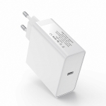PD45W USB-C / Type-C Quick Charging Travel Charger Adapter, EU Plug