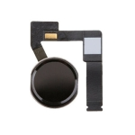 Home Button Flex Cable for iPad Pro 10.5 inch (2017) A1701 A1709 (Black)