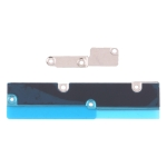 Battery Flex Cable Retaining Brackets For iPhone XS Max