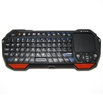 MC Saite BT05 88 Keys Bluetooth 3.0 Mini Keyboard