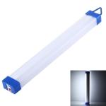 32cm 40W 700LM USB Emergency Light LED Strip Bar Light Three Levels of Brightness Adjustment (White Light)