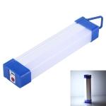17cm 20W 480LM USB Emergency Light LED Strip Bar Light Three Levels of Brightness Adjustment (White Light)