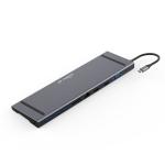 Blueendless 11 In 1 Multi-function Type-C / USB-C HUB Expansion Dock