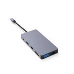 Blueendless 12 In 1 Multi-function Type-C / USB-C HUB Expansion Dock