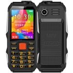 HAIYU H1 2.0 inch Triple Proofing Elder Phone
