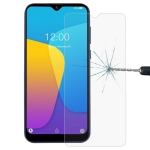 For DOOGEE X90 0.26mm 9H 2.5D Tempered Glass Film