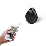 H13 1080P Droplet Design Mini Infrared Night Vision Camera (Black)