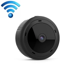 W10 1080P Home Long-distance Security HD Infrared Night Vision Camera