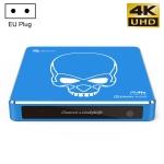 Beelink GT-King PRO S922H Android 9.0 HD AV Video TV Box Multimedia Player, Amlogic S922H Hexa Core, 4GB+64GB, Support Dual Band WiFi (EU Plug)