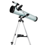 High-definition Stargazing Large Diameter Astronomical Telescope (Cyan)