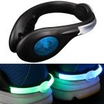 LED Night Running Warning Shoe Rack Lights (Blue)
