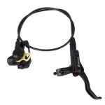 ZTTO Mountain Bike Bicycle Hydraulic Brake Oil Brake, Front Brake (Black)