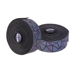 ZTTO Road Bike Bar Tapes Colorful Gradient Color PU Tape Durable Shock-Proof Bar Tape