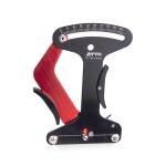 ZTTO Bicycle Spoke Aligning Tool Tensiometer Steel Wire Wheel Set Mountain Bike Rim Adjustment