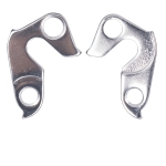 2 PCS ZTTO 010 MTB Road Bicycle Bike Alloy Rear Derailleur Tail Hook Parts