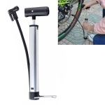 HONOR MP3128 Mini Portable Bicycle Aluminum Alloy Inflatable Cylinder Air Pump