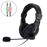 TUCCI TC-L750MV Stereo PC Gaming Headset with Microphone
