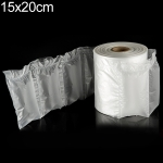 Thick Air Inflatable Bag Shockproof Filling Bag Express Packaging Bag, Size: 15x20cm