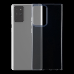 For Samsung Galaxy Note 20+ 5G 0.75mm Ultra-Thin Transparent TPU Protective Case