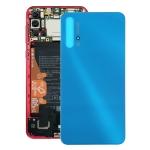 Battery Back Cover for Huawei Nova 5 Pro(Blue)