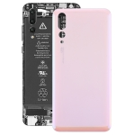 Back Cover for Huawei P20 Pro(Pink)