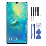 TFT Material LCD Screen and Digitizer Full Assembly (NotSupportingFingerprintIdentification) for Huawei Mate 20 X
