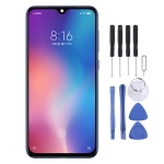 TFT Material LCD Screen and Digitizer Full Assembly (NotSupportingFingerprintIdentification) for Xiaomi Mi 9 SE