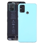 Battery Back Cover With Camera Lens Cover for Huawei Honor Play 9A(Sky Blue)