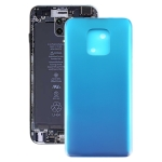 Original Battery Back Cover for Xiaomi Redmi 10X 5G(Blue)