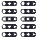 10 PCS Back Camera Lens for Xiaomi Redmi 9