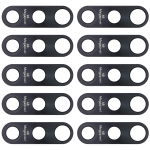 10 PCS Back Camera Lens for Vivo X27 Pro