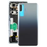 Battery Back Cover for Vivo X50(Black)
