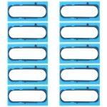 10 PCS Camera Lens Cover Adhesive for Huawei Honor 20 Pro