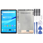 LCD Screen and Digitizer Full Assembly for Lenovo Tab M8 PRC ROW TB-8505X TB-8505F TB-8505(Black)